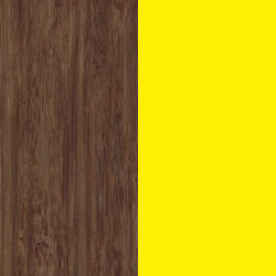 Madeira Rústica e Amarelo (1)