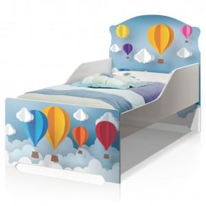 Cama Infantil Uly Balão