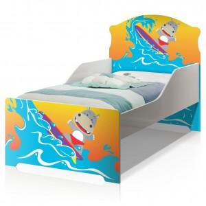 Cama Infantil Uly Surfista