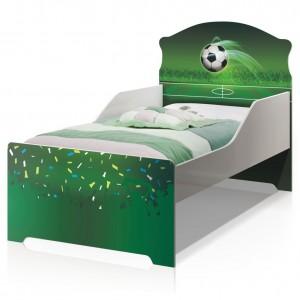 Cama Infantil Uly Copa Futebol