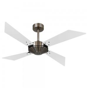 Ventilador de Teto Volare Tech New Office Branco 127V