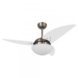 Ventilador De Teto Volare Class Branco 220V