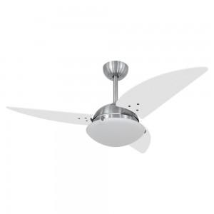 Ventilador de Teto Volare Class Branco 127V