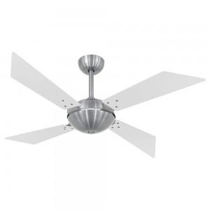 Ventilador de Teto Volare Tech Office Branco 127V
