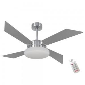 Ventilador Volare Tech Titanio 127V e Controle Remoto