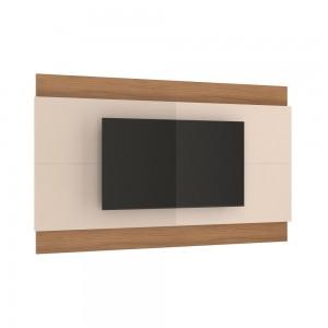 Painel para TV Expand 220 cm Off White Noce