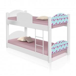 Beliche Infantil Flamingos