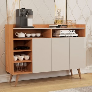 Buffet Markab Nature Off White