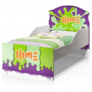 Cama Infantil Uly Slime Menino