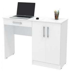 Mesa para Computador Space - Branco