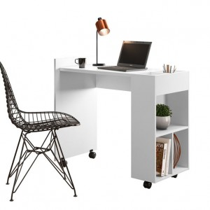 Escrivaninha Renda Branco