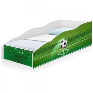 Cama Infantil Play Copa Futebol