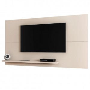 Painel para TV Genk Invertido Off White