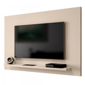 Painel para TV Mesen Invertido Off White