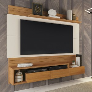 Painel para TV Star Nature Off White