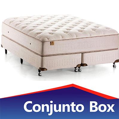 Conjunto Box