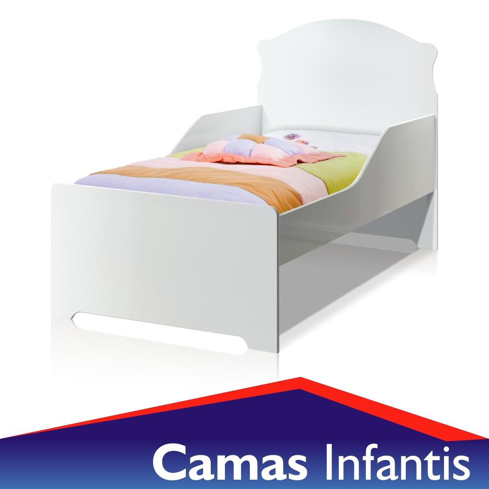 Cama Infantis
